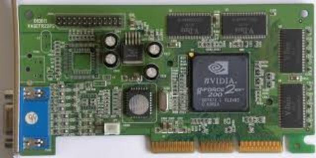 Nvidia MX200