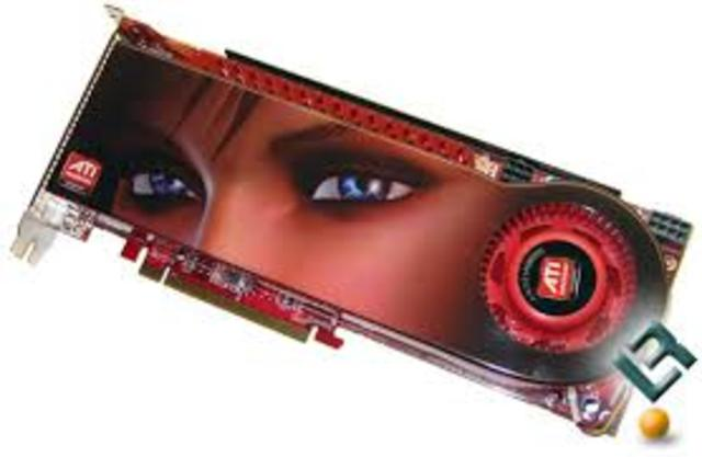 AMD Radeon HD 3870 X2