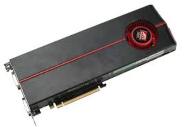AMD Radeon HD 5970