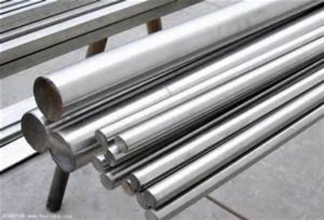 Steel Replaces Iron