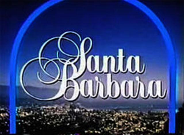 Санта-Барбара (телесериал) Мейсон Кэпвелл в детстве.
