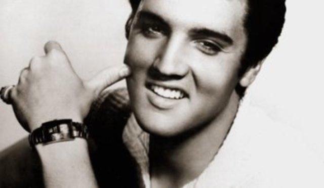 Elvis Tour across Canada
