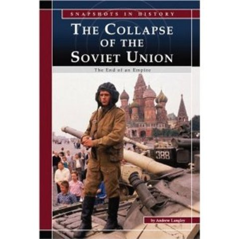 End of Soviet Union