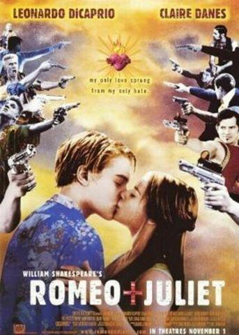 Ромео + Джульетта (Ромео)