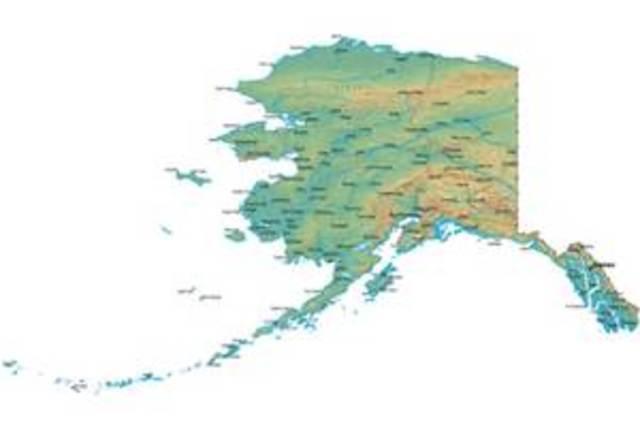 Alaska Bought