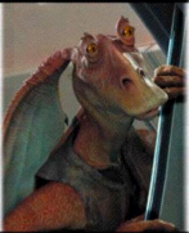 Star Wars: Episod I