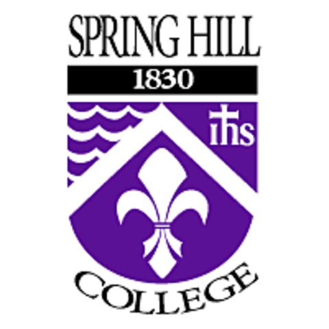 Theta Delta at Spring Hill College