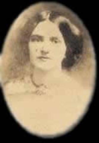 Mary Myrick Daniels -Founder Birth