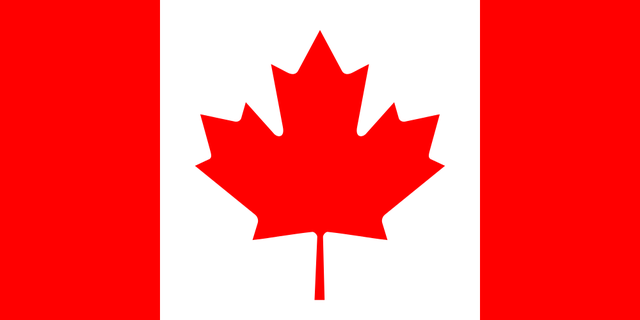 Canada selects Maple Leaf as the Flag