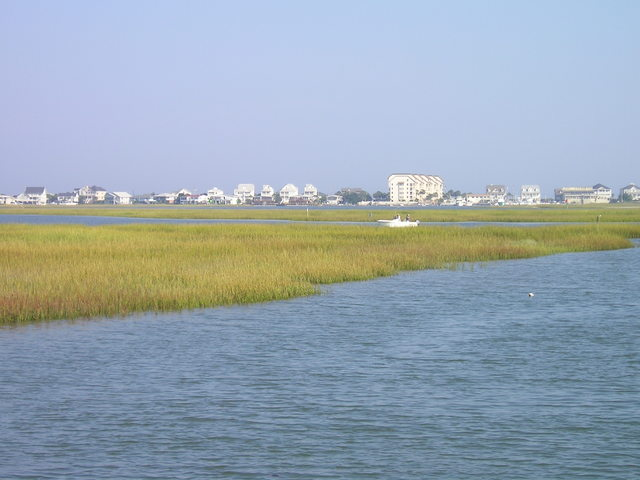 Visited Friends in Murrells Inlet, SC