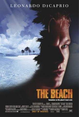 Пляж (Ричард)