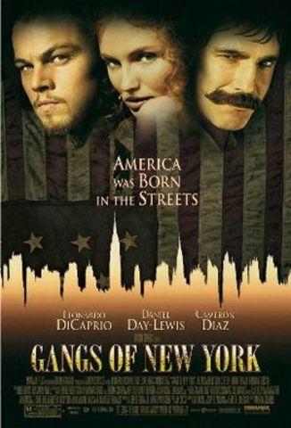 Банды Нью-Йорка (Амстердам Валлон)