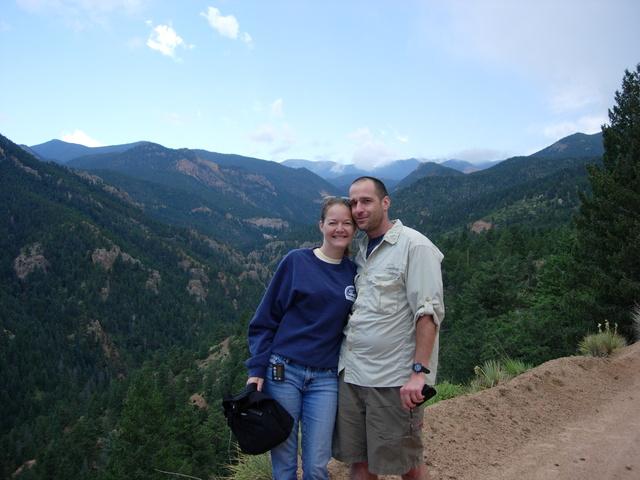 Visited Colorado Springs, CO