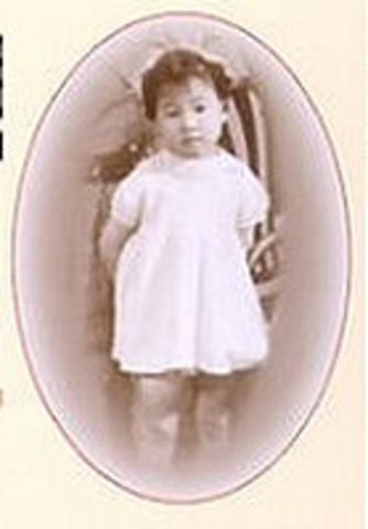 Adeline Yen Mah's Birth