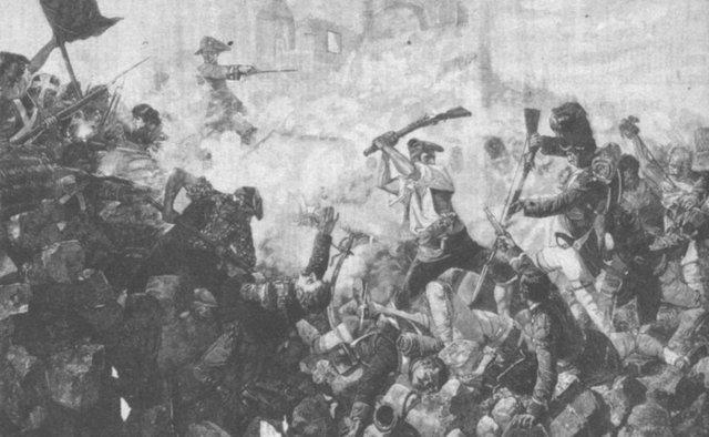 Batalla de Bruc