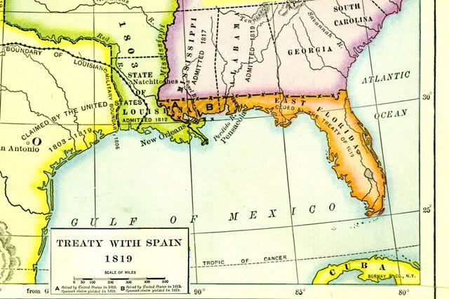 Florida Treaty
