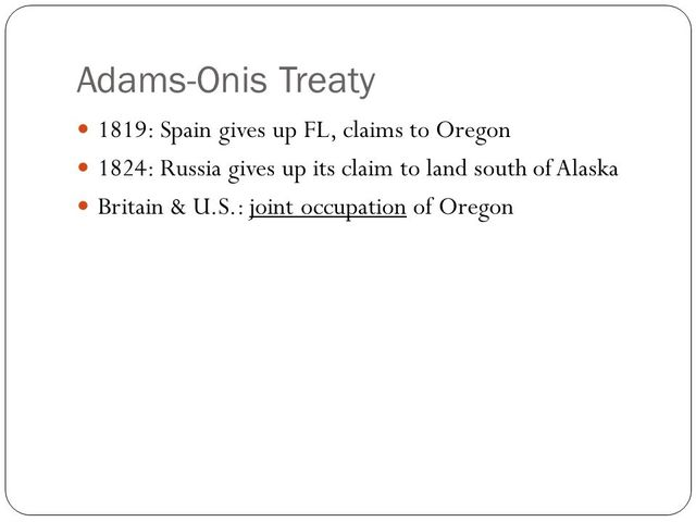 Russi-Amer Treaty