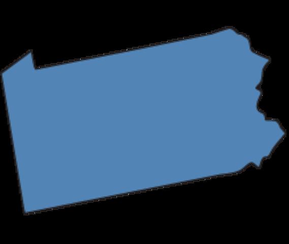 Pennsylvania Ratifies Constitution