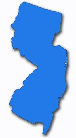 New Jersey Ratifies Constitution