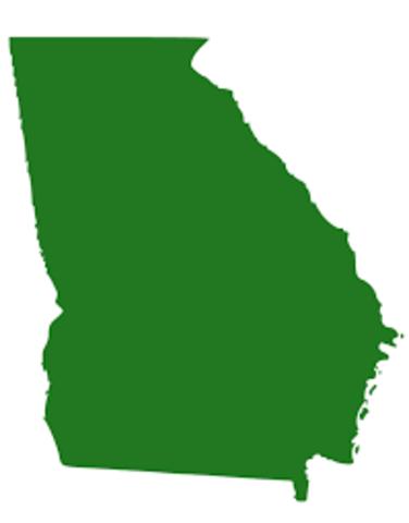 Georgia Ratifies Constitution