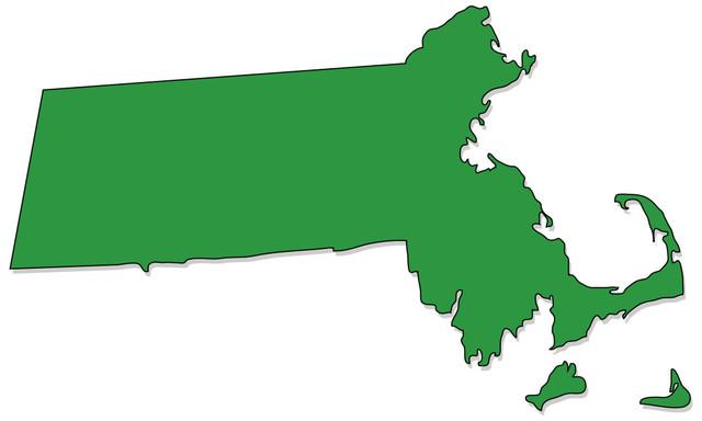 Massachusetts Ratifies Constitution