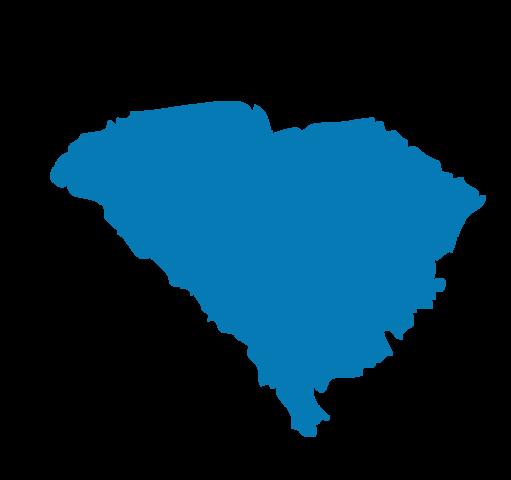 South Carolina Ratifies Constitution