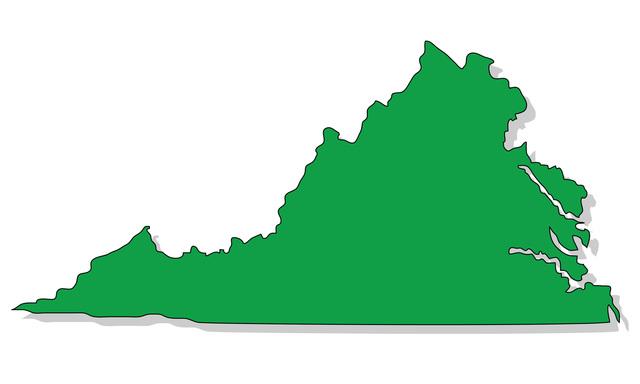 Virginia Ratifies Constitution