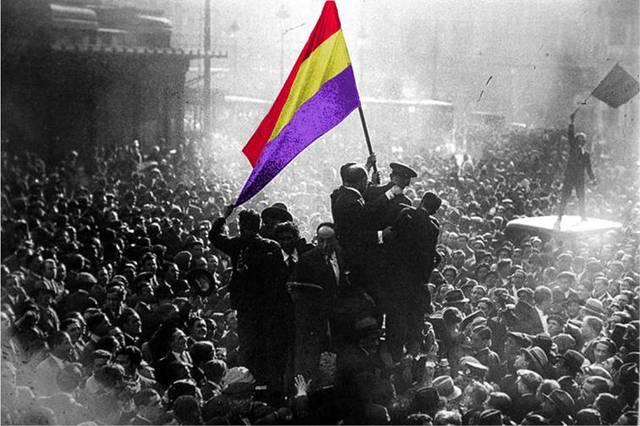 LA 2a. REPÚBLICA ESPANYOLA (1931-1936)