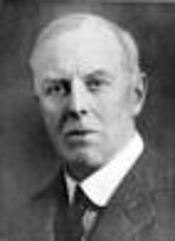 John Sealy Townsend and Robert A. Millikan further investigated electrons and were able to determine their exact charge and mass.