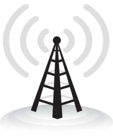 Wireless Internet for Portables (Tentative)