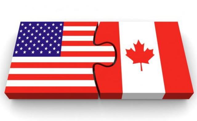 Canada and USA Reach Free Trade