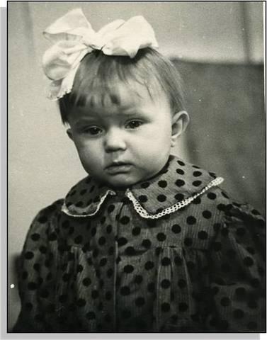 Оле - 1 год