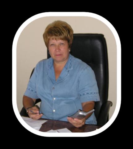 Парфенова Ольга Ивановна