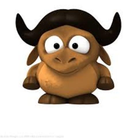 Primera licencencia GNU