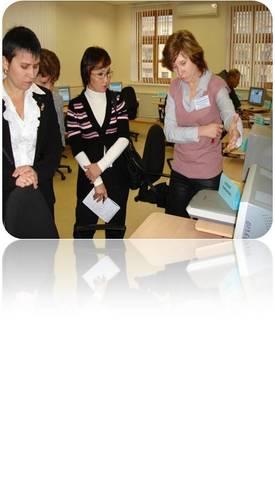 Ярмарка образовательных ресурсов «Новое образование – Поволжскому округу»