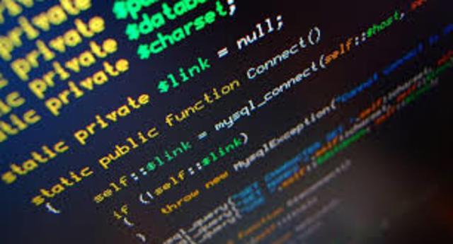 Un grupo de programadores comienza a desarrollar la interfaz gráfica de usuario KDE