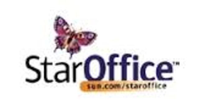 La Suite de oficina StarOffice es ofrecida según los términos de la GNU GPL