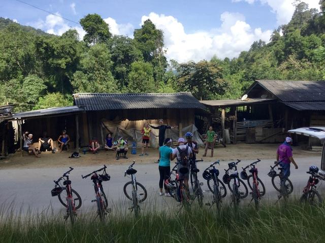 Yunnan Bike Ride