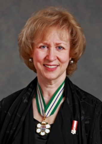 Kim Campbell becomes Prime Minister