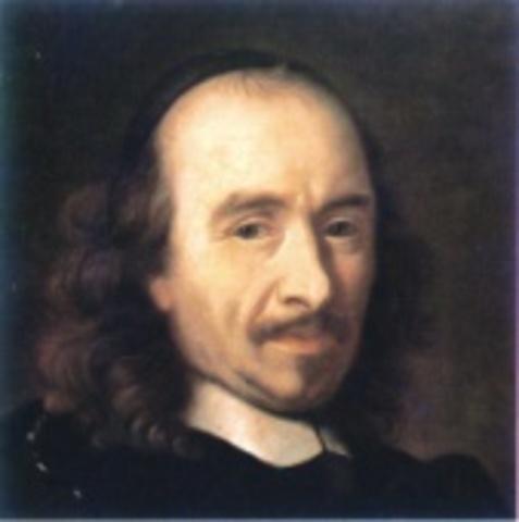 HISTOIRE LITTERAIRE:Pierre Corneille