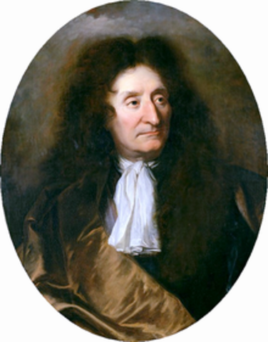 HISTOIRE LITTERAIRE: Jean De La Fontaine