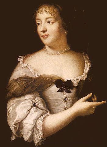 HISTOIRE LITTERAIRE: Mme de Sévignée