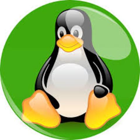 El pinguino es mascota de linux