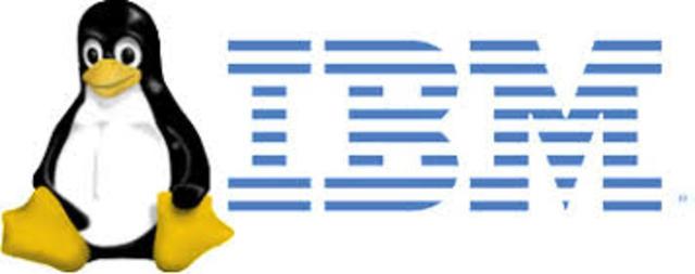 publicacion de parches de IBM