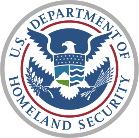The Department of Homeland Security was formed.