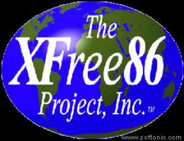 El equipo de XFree86 se desintegra