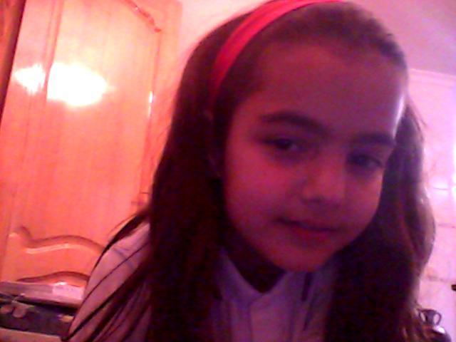 My sister Maria was born in Almeria