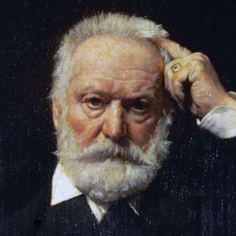 LITTERATURE: Victor Hugo