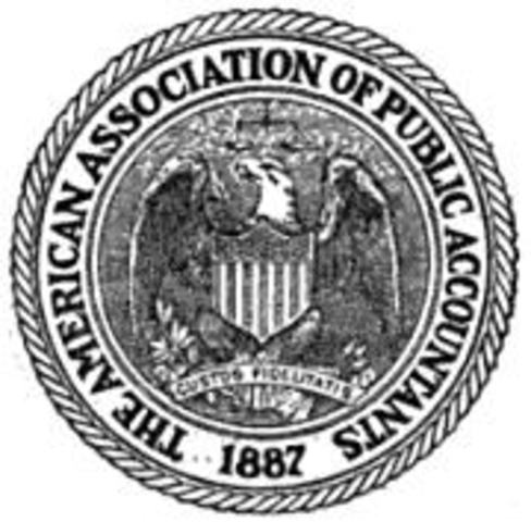 Ameerikas loodi The American Association of Public Accountants