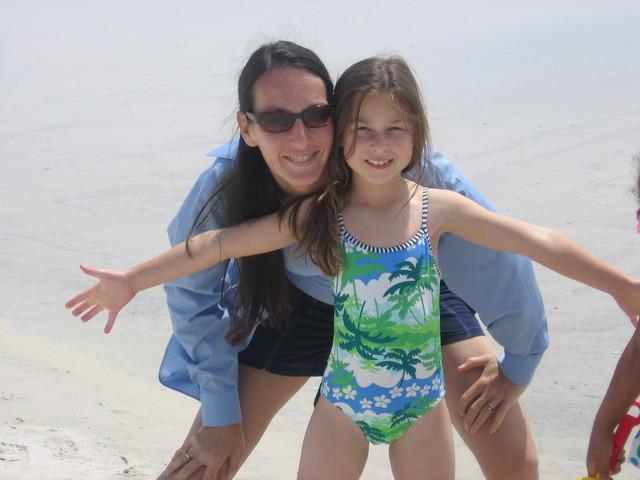 Day 4 Gulf Shores Beach